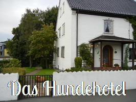 Hundehotel, Hundepension, Casa Happy